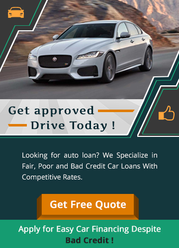 No Money Down Car Loans Bad Credit Auto Loans With No Money Down
